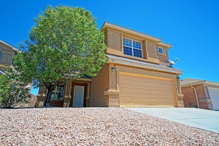 7455 Snowy Egret Place NW, Albuquerque, NM 87114