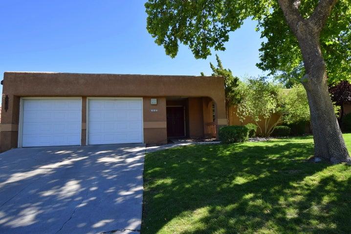 705 Fennel Court SE, Albuquerque, NM 87123