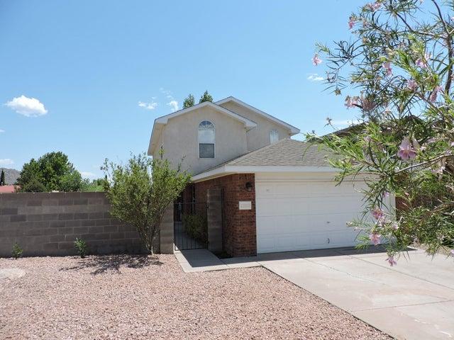 13160 Aragon Avenue NE, Albuquerque, NM 87112