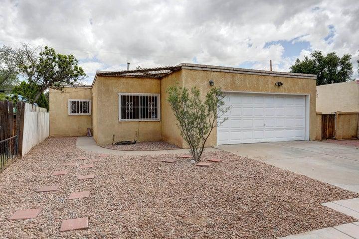 1313 La Poblana Road NW, Albuquerque, NM 87107