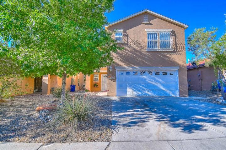 8816 Sawgrass Place NW, Albuquerque, NM 87121