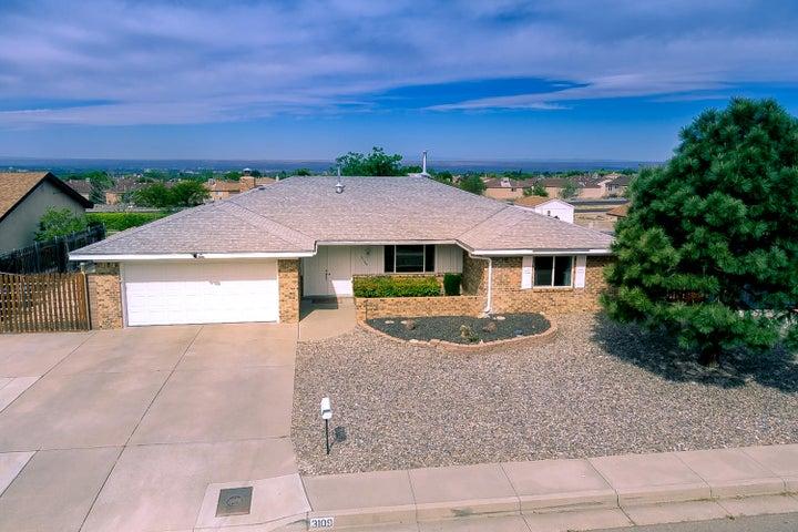 3109 Matador Drive NE, Albuquerque, NM 87111