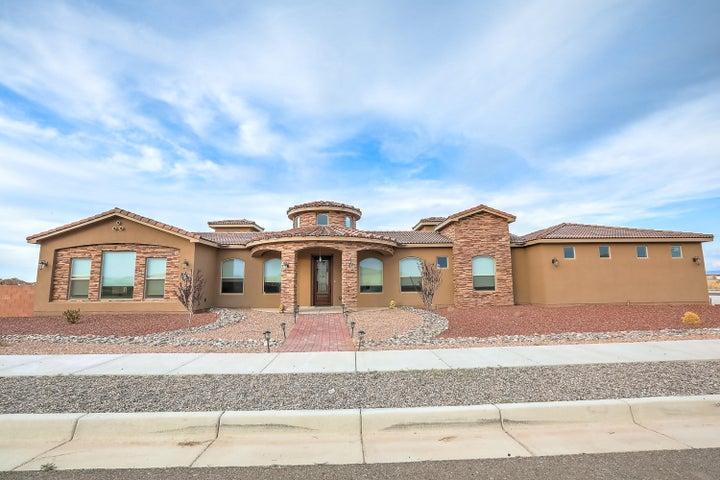 6511 Canavio Place NW, Albuquerque, NM 87120