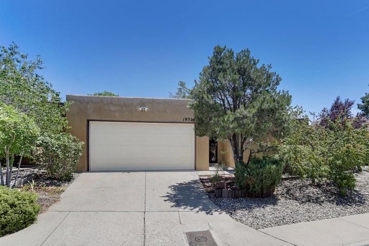 10324 Hendrix Avenue NE, Albuquerque, NM 87111