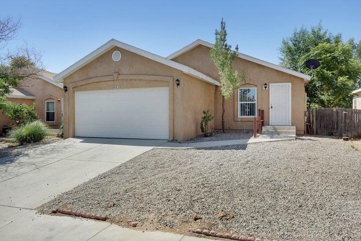 8838 Odin Road SW, Albuquerque, NM 87121