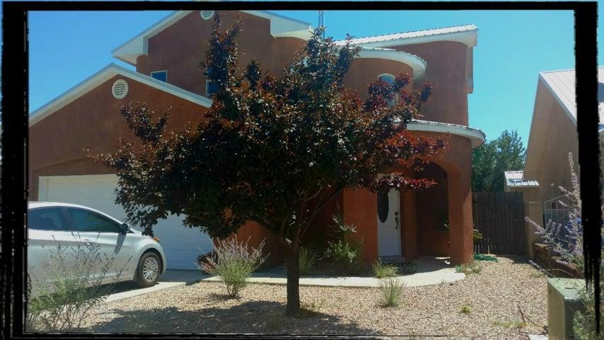 6612 Mesa Alegre Avenue NW, Albuquerque, NM 87120