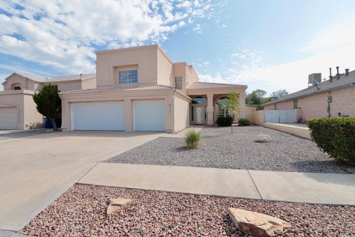 11201 Herman Roser Avenue SE, Albuquerque, NM 87123