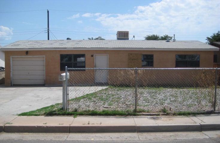 808 59Th Street NW Albuquerque NM 87105