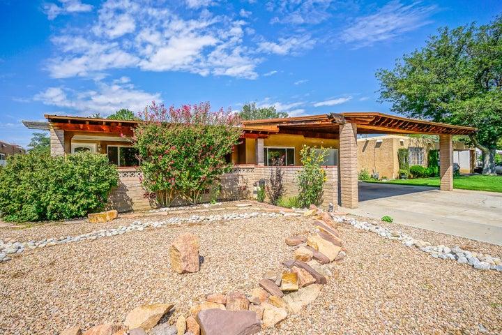 1813 Lester Drive NE, Albuquerque, NM 87112