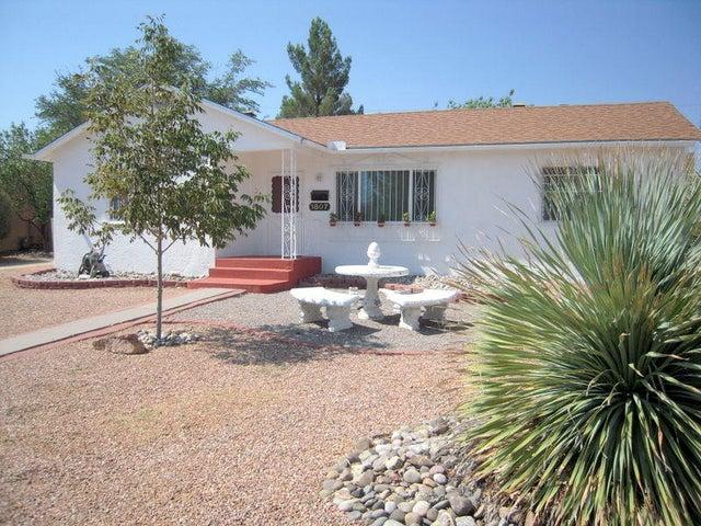 1807 Ridgecrest Circle SE, Albuquerque, NM 87108