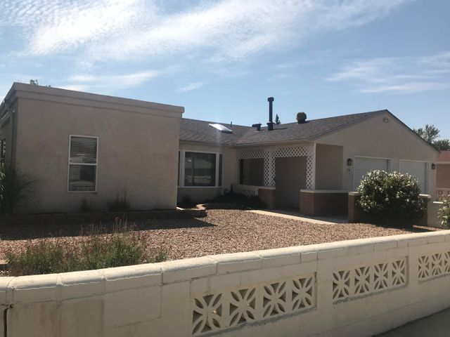 3208 Ronda De Lechusas, Albuquerque, NM 87120