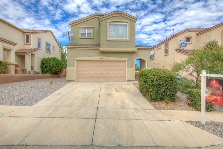 10801 Crandall Road SW, Albuquerque, NM 87121