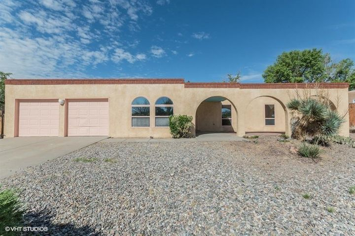 10221 Keeping Drive NW, Albuquerque, NM 87114