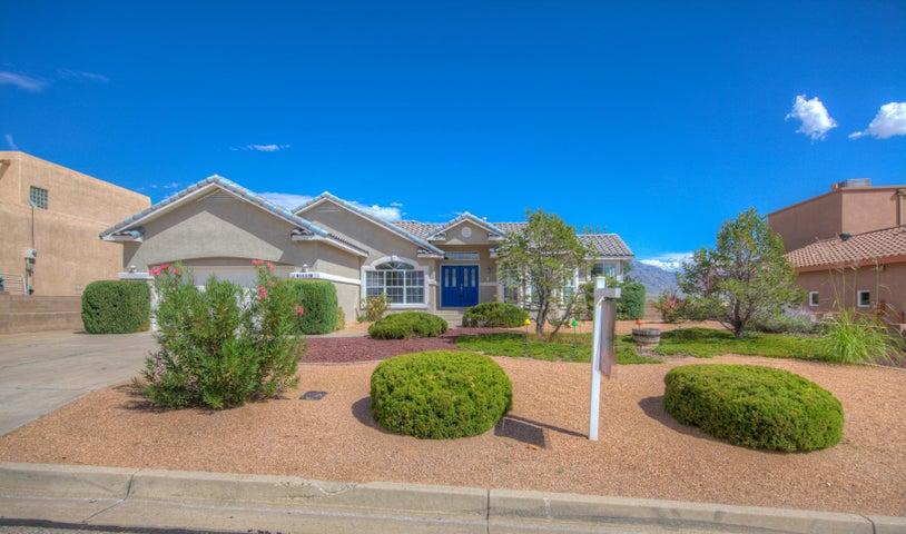 2053 Clearwater Loop NE, Rio Rancho, NM 87144