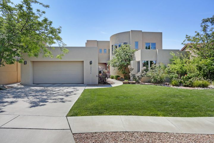 12034 Irish Mist Road NE, Albuquerque, NM 87122