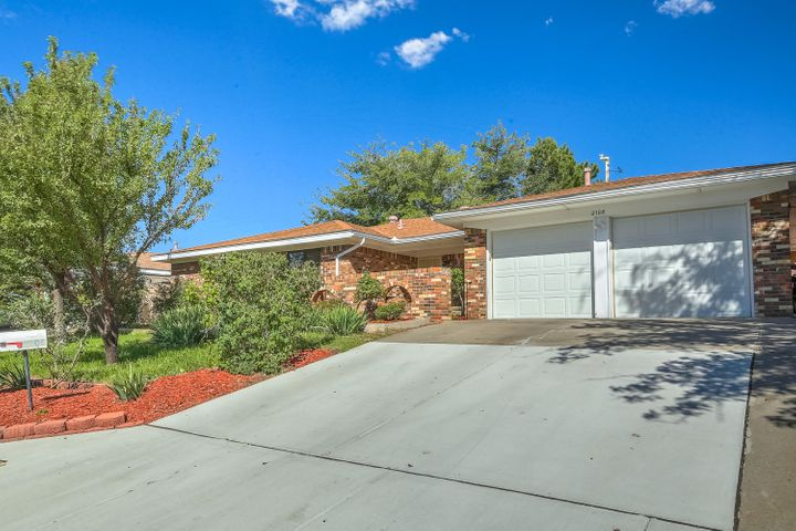 2108 Marie Park Drive NE, Albuquerque, NM 87112