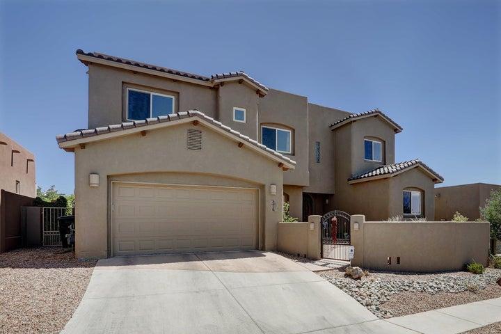 8420 Eagle Rock Avenue NE, Albuquerque, NM 87122