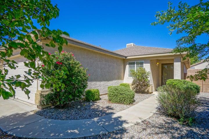 9624 Adina Lane NW, Albuquerque, NM 87114