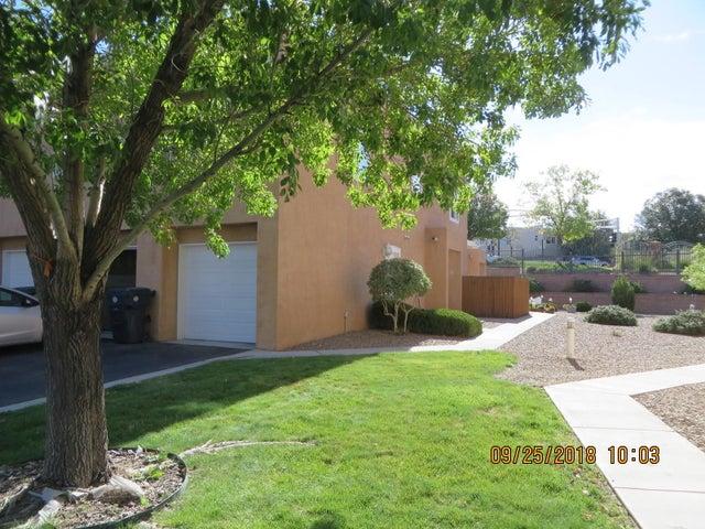 4701 Morris Street NE, APT 402, Albuquerque, NM 87111