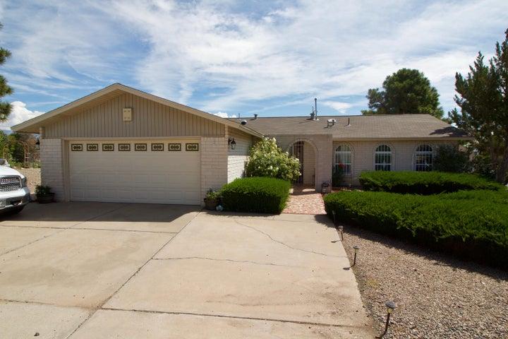 4920 Simon Drive NW, Albuquerque, NM 87114