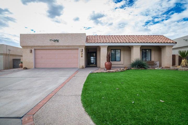1549 Archuleta Drive NE, Albuquerque, NM 87112