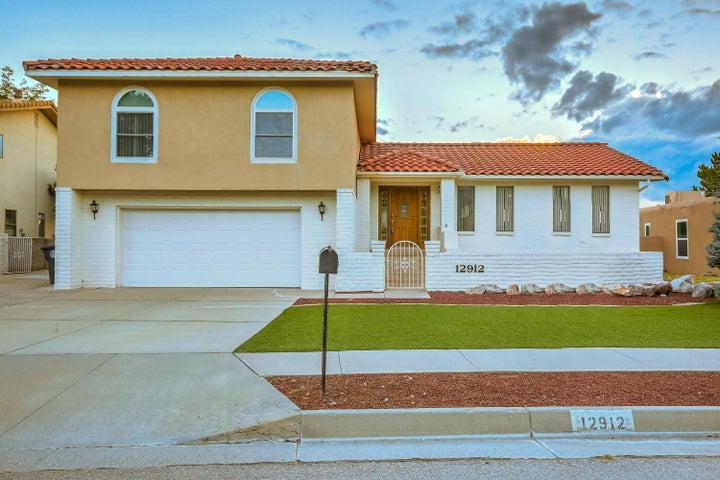 12912 Calle De Sandias NE, Albuquerque, NM 87111