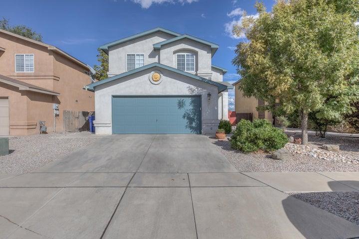 536 90Th Street SW, Albuquerque, NM 87121