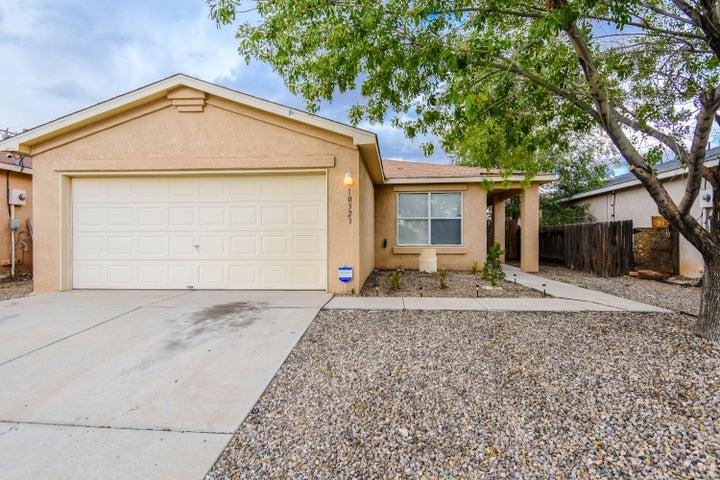 10323 Red Robin Road SW, Albuquerque, NM 87121
