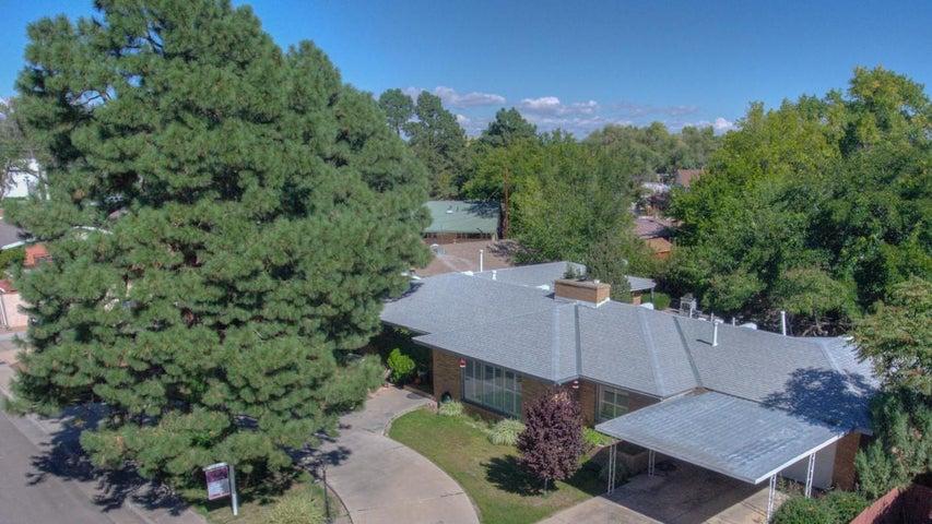 1715 Escalante Avenue SW, Albuquerque, NM 87104