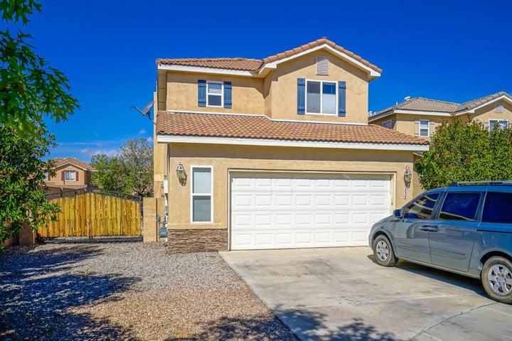 1323 Bernardo Court NE, Albuquerque, NM 87113