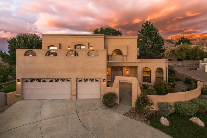 13225 Velma Court NE, Albuquerque, NM 87112