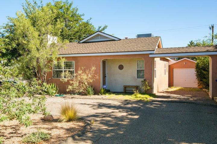 1600 Ridgecrest Drive SE, Albuquerque, NM 87108