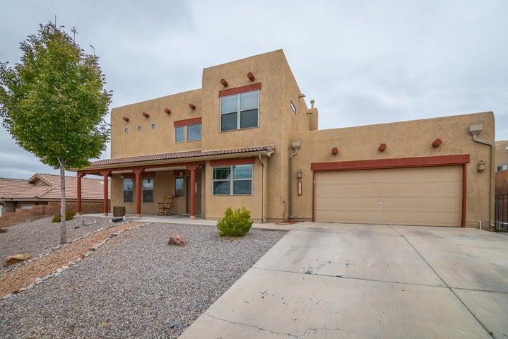1512 Blue Spruce Drive NE, Rio Rancho, NM 87144
