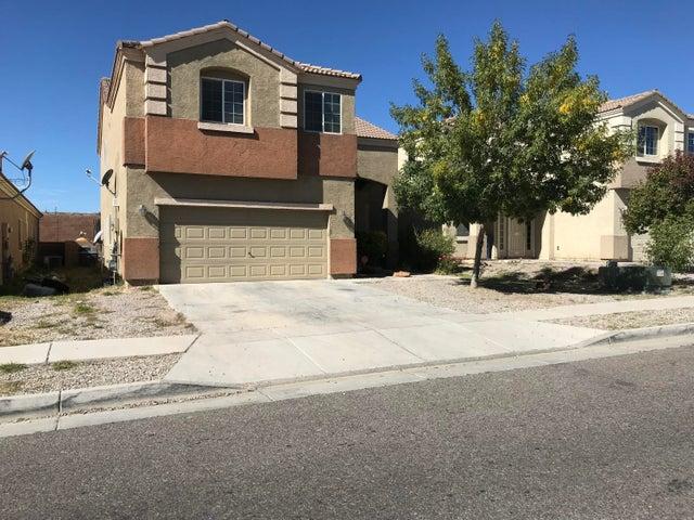 2807 Porto Street SW, Albuquerque, NM 87121