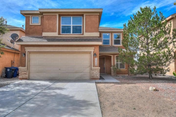 10209 Nacimiento Street NW, Albuquerque, NM 87114