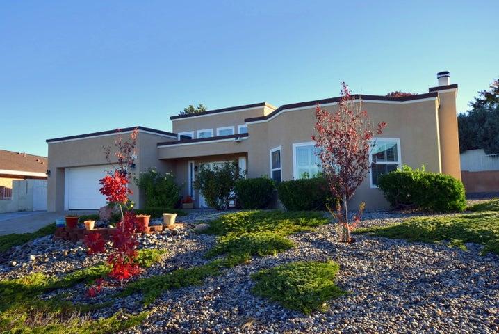1617 Catron Avenue SE, Albuquerque, NM 87123
