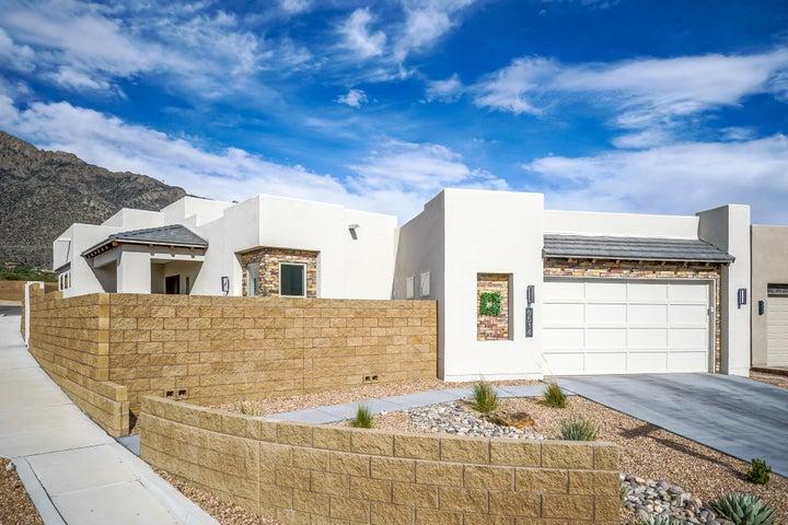 9514 Sandia Vista Drive NE, Albuquerque, NM 87122