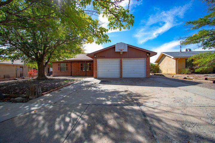 5600 Territorial Road NW, Albuquerque, NM 87120