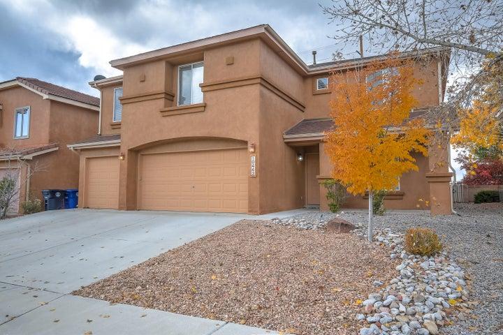 10443 Calle Perdiz NW, Albuquerque, NM 87114