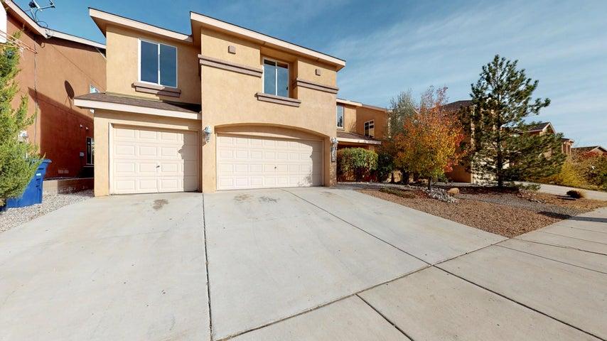 10444 Calle Perdiz NW, Albuquerque, NM 87114