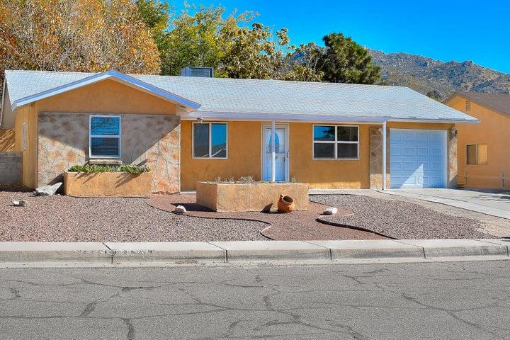 1236 Hupmobile Drive NE, Albuquerque, NM 87112
