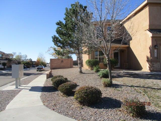 7900 Dragoon Road NW, Albuquerque, NM 87114