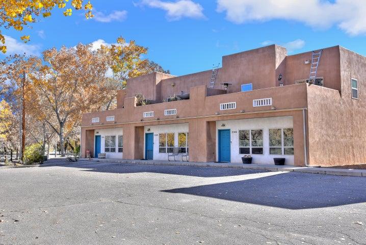 218 Cynthia Loop NW, C, Albuquerque, NM 87114