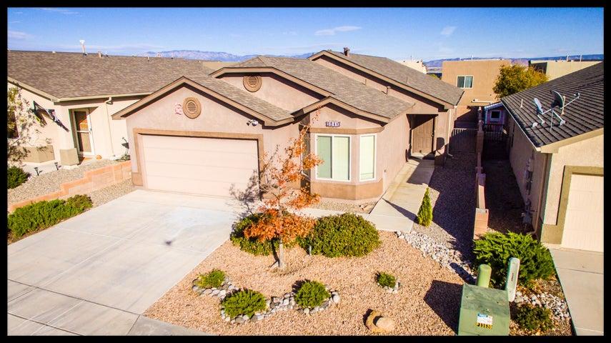 3046 Feather Edge Street SW, Albuquerque, NM 87121