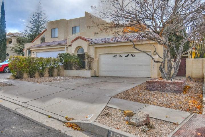 11200 Malaguena Lane NE, Albuquerque, NM 87111