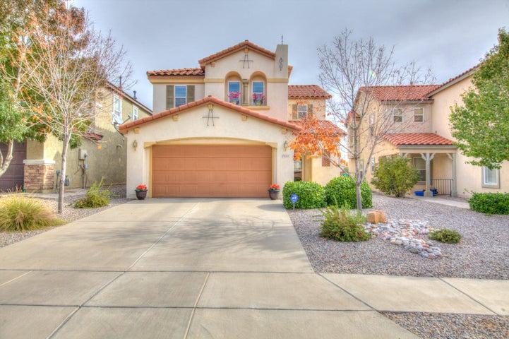 3644 Clear Creek Road NE, Rio Rancho, NM 87144