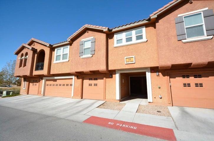 601 Menaul Boulevard NE, UNIT 1402, Albuquerque, NM 87107