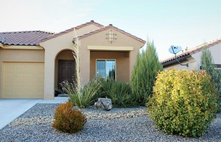 1709 Summer Breeze Drive NW, Albuquerque, NM 87120