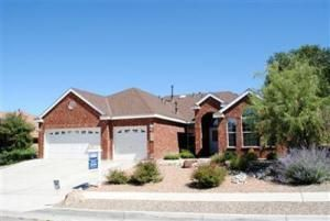 801 Secretariat Avenue SE, Albuquerque, NM 87123