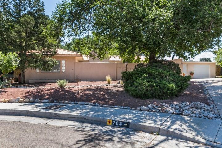 704 Wellesley Drive NE, Albuquerque, NM 87106